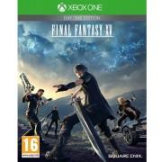 Игра Final Fantasy XV Day 1 Edition за Xbox One (на изплащане), (безплатна доставка)
