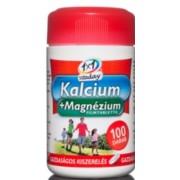 Kálcium+Magnézium tabletta