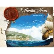 Board game Mundus Novus