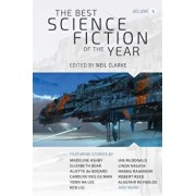The Best Science Fiction of the Year: Volume Four, Paperback/Neil Clarke