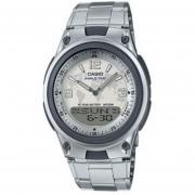 Reloj Casio AW_80D_7A2V Plateado