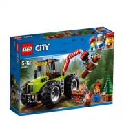 LEGO City bostractor 60181