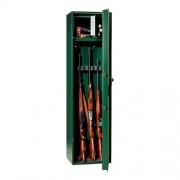 Dulap de arme si munitii cu cheie ROTTNER HOMESTAR GUNAB08 T06127, 84 Kg