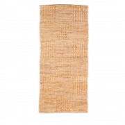 Woood Scenes - Tapis en jute naturel
