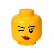 40321727 Cutie depozitare L cap minifigurina LEGO - Whinky