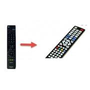 Sharp LCD TV távirányító