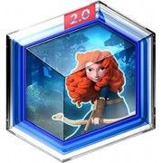Disney Infinity 2.0 Brave Forest Siege Disc