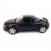 "Welly - Audi 4.75""(TT Black)"