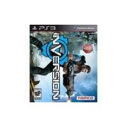 Game Inversion - PS3