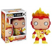 Funko POP! HEROES FIRESTORM