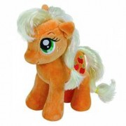 Plus licenta My Little Pony APPLEJACK 18 cm - Ty