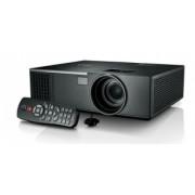 Proyector Dell 1550 DLP, XGA 1024 x 768, max. 3800 Lúmenes, Negro