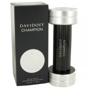 Davidoff Champion Eau De Toilette Spray 3.4 oz / 100.55 mL Men's Fragrance 467830