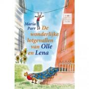 De wonderlijke lotgevallen van Olle en Lena - Maria Parr