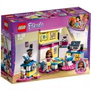Set de constructie LEGO Friends Dormitorul de Lux al Oliviei