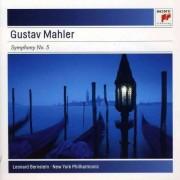 Leonard Bernstein - Mahler: Symphony No. 5 (0886977578625) (1 CD)