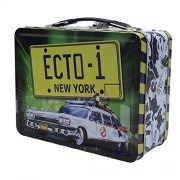 Factory Entertainment Ghostbusters - Ecto 1 Tin Tote