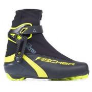 Fischer RC5 Skate Chaussures Ski De Fond (Noir)