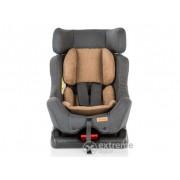 Scaun auto copii Chipolino Trax Neo 0-25kg - Linen Ash 2018