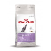 Royal Canin Sterilised 37 Kattenbrokken 2kg