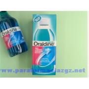 ORALDINE MENTA 400 ML 210435 ORALDINE MENTA COLUTORIO - (400 ML )