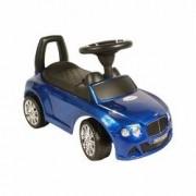 Masinuta de impins ARTI Bentley 326P - Albastru