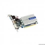 VC, Gigabyte N210SL-1GI, GF210, 1GB GDDR3, 64bit, Silent, PCI-E 2.0