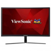 "ViewSonic VX Series VX2458-C-MHD 23.6"" LCD FullHD 144Hz FreeSync Curvo"