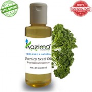 Parsley Seed Essential Oil (100ML) Pure Natural For Skin Care & Hair Treatment