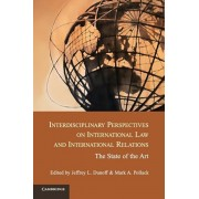 Interdisciplinary Perspectives on International Law and International Relations. The State of the Art, Paperback/***