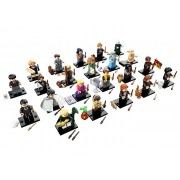 7102200 Setul complet de minifigurine LEGO Harry Potter&Fantastic Beasts