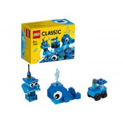 11006 Caramizi creative albastre
