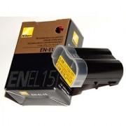 Nikon EN-EL15 Rechargeable Li-ion Battery FOR D7000 D7100 D800E D600 +Warranty