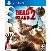 Deep Silver Dead Island 2 First Edition