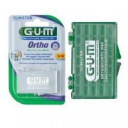 Sunstar italiana srl Gum Cera Ortodontica 5pz