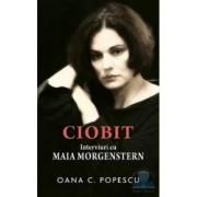 Ciobit. Interviuri cu Maia Morgenstern