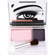 Clinique All About Shadow Duo sombras tom 15 Uptown Dowtown 2,2 g