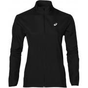 asics Silver Jacket Women performance black XL 2019 Löparjackor
