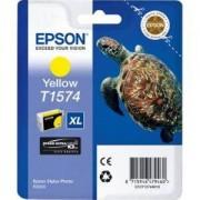 Epson T1574 Yellow for Epson Stylus Photo R3000 - C13T15744010