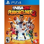 Sony PS4 Game - NBA Playgrounds, Retail Box, No