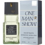 One Man Show Bogart 100 ml Spray, Eau de Toilette