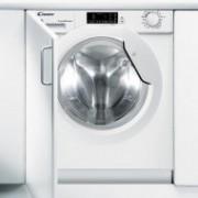 Candy CBWD 8514D-S LAVASECADORA Integrado Carga frontal 8kg 1400RPM A Color blanco lavadora