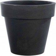 The Pot Co Fibreglass Fiori Grande Standard One Planter Available in a Range of Sizes and Colours