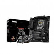 MSI TRX40 PRO 10G placa base sTRX4 ATX AMD TRX40