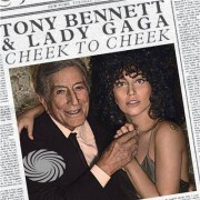 Video Delta Bennett,Tony / Lady Gaga - Cheek To Cheek - CD