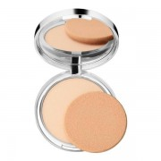 Clinique Stay-Matte Sheer Pressed Powder 001 Buff, 7,6 g