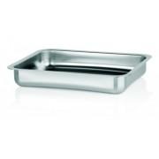 Tava Inox 33x43cm