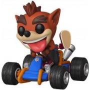 Figurina Funko Pop Rides Crash Team Racing Crash Bandicoot Vinyl Figure