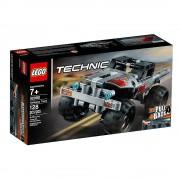 Lego set de construcción lego technic camión de escape 42090
