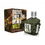 Diesel Only The Brave Wild de Diesel EDT 75ml para hombre